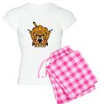 Fierce Tiger Women's Light Pajamas