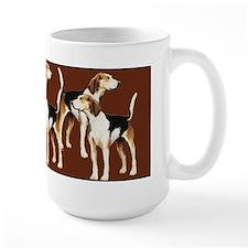foxhounds Mugs