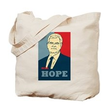 Newt Gingrich Real Hope Tote Bag