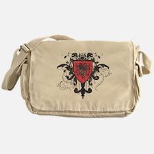 Stylish Albania Messenger Bag