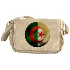 Algeria World Cup Messenger Bag