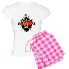 Hip Angola Pajamas
