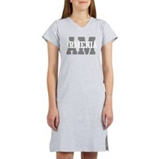 AM Armenia Women's Nightshirt