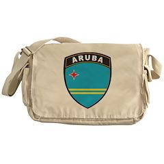 Aruba Messenger Bag
