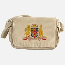 New South Wales Coat Of Arms Messenger Bag