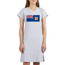 New South Wales Flag Women's Nightshirt