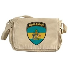 Bahamas Messenger Bag