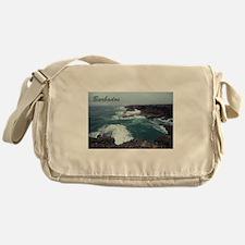 Barbados Messenger Bag