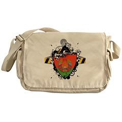 Hip Belarus Messenger Bag