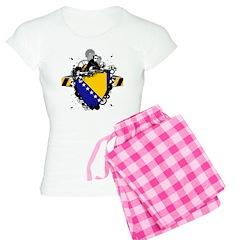 Hip Bosnia Pajamas