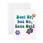 Zone Out! Greeting Cards (Pk of 10)