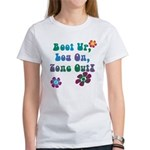 Zone Out! Women's T-Shirt