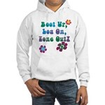 Zone Out! Hooded Sweatshirt