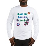 Zone Out! Long Sleeve T-Shirt