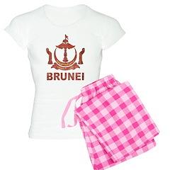 Vintage Brunei Pajamas