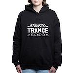 Organic Garden Blogger Sweatshirt (dark)