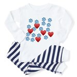 Organic Garden Blogger Maternity T-Shirt