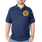 Organic Garden Blogger Organic Men's T-Shirt (dark