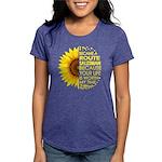 Organic Garden Blogger Green T-Shirt