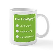 HUNGER CHECK > mug