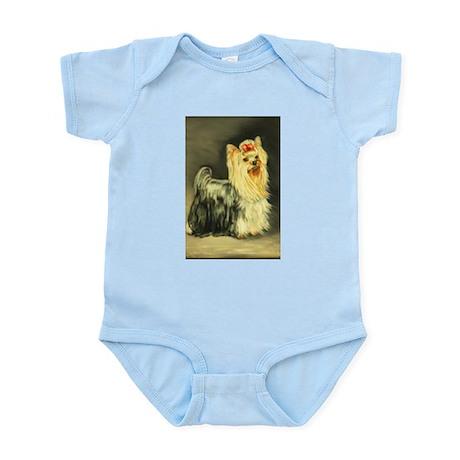 Bea Infant Creeper