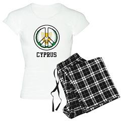 Cyprus Peace Pajamas