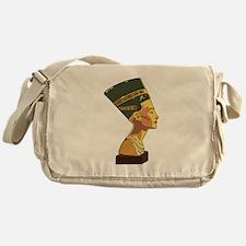Nefertiti Messenger Bag