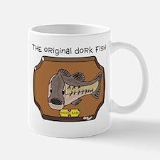 Dork Fish Mug