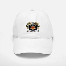 McAllister Coat of Arms Cap