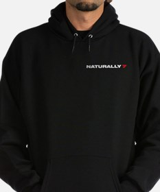 Unique Naturally seven Hoodie