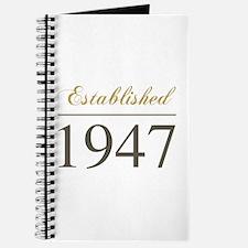 Established 1947 Journal