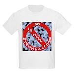 No Marshmallows Kids T-Shirt