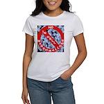 No Marshmallows Women's T-Shirt