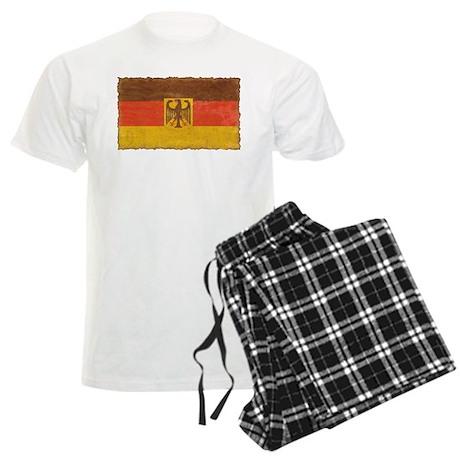 Vintage Germany Men's Light Pajamas