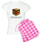 Cube Germany Women's Light Pajamas