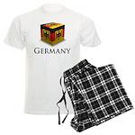 Cube Germany Men's Light Pajamas