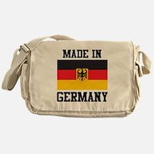 Made In Germany Messenger Bag
