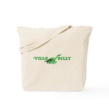 'Villebilly Dino Tote Bag