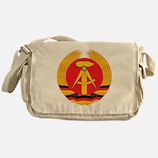 East Germany Messenger Bag