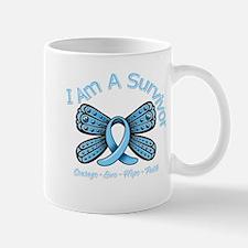 Thyroid Disease I'm A Survivor Mug