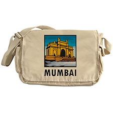 Mumbai Messenger Bag