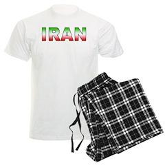 Iran Pajamas