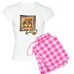 Dublin Pajamas