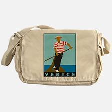 Venice Messenger Bag