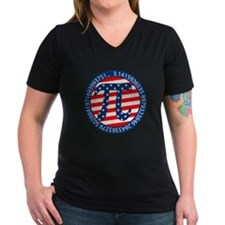 American Pi, Pie Shirt