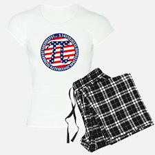 American Pi, Pie Pajamas