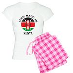 Made In Kenya Women's Light Pajamas