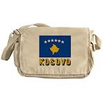 Kosovo Messenger Bag