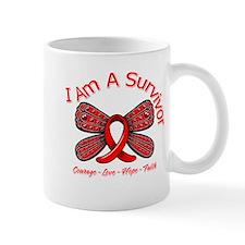 Stroke I'm A Survivor Mug