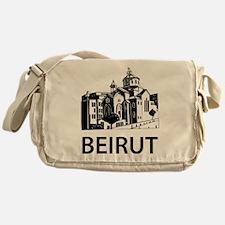 Beirut Messenger Bag